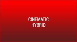 Cinematic Trailer - Hybrid