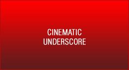 Cinematic / Trailer - Underscore