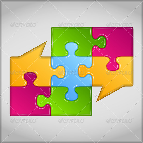 Communication Icon - Web Elements Vectors