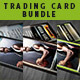 Universal Sport Trading Cards Bundle - GraphicRiver Item for Sale
