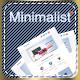 Minimalist : E-mail Template Design Vol 5 - GraphicRiver Item for Sale