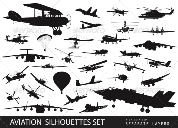 Aviation - Travel Conceptual