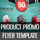 Product Flyer Multipurpose - GraphicRiver Item for Sale
