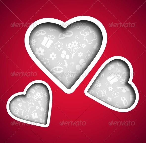 Background Valentine's Day - Valentines Seasons/Holidays