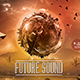 Futuristic Flyer/Poster - GraphicRiver Item for Sale