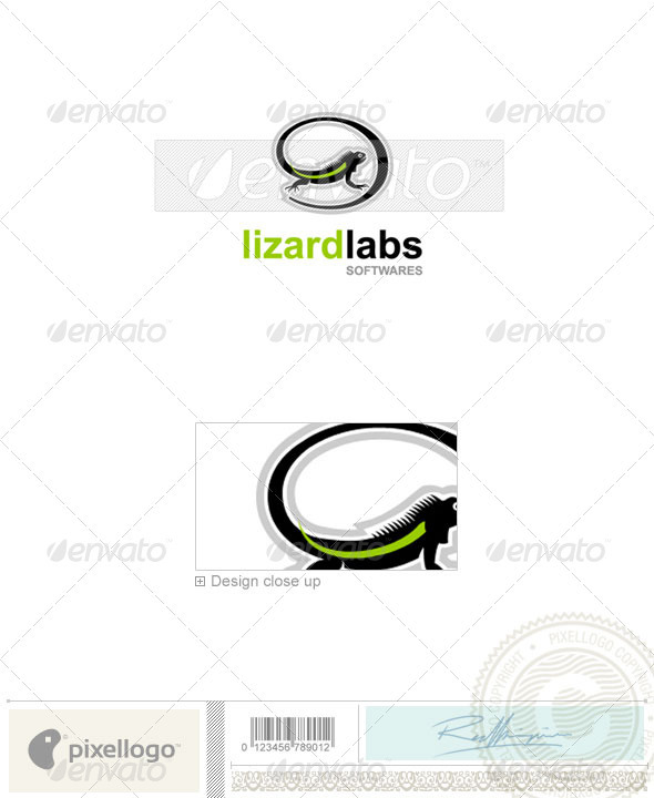 Nature & Animals Logo - 638 - Animals Logo Templates