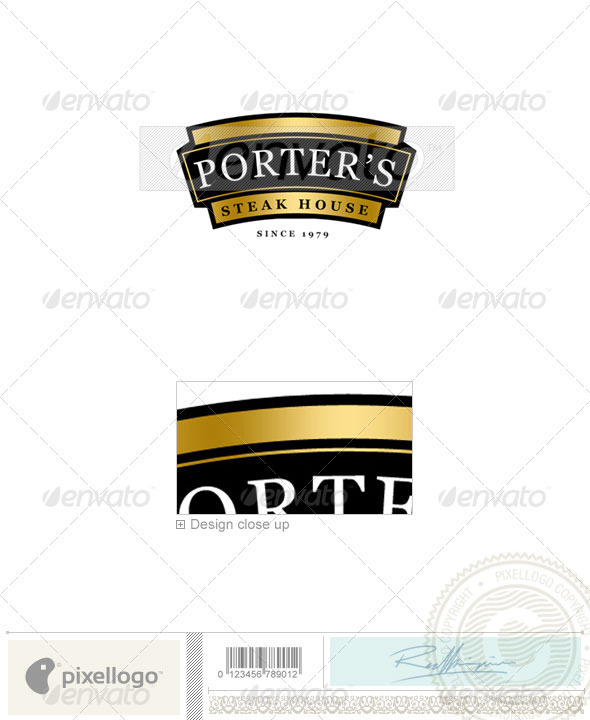 Activities & Leisure Logo - 2232 - Food Logo Templates