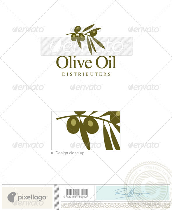 Activities & Leisure Logo - 1837 - Food Logo Templates