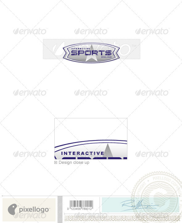 Activities & Leisure Logo - 662 - Vector Abstract