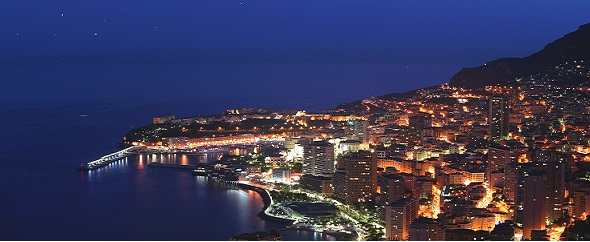 Monaco by night2