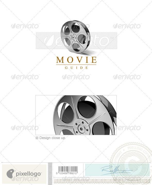 Activities & Leisure Logo - 3D-175 - 3d Abstract