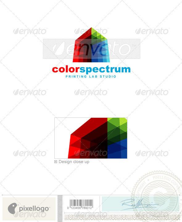 Activities & Leisure Logo - 1304 - Vector Abstract