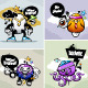 Doodle Graffiti Images - GraphicRiver Item for Sale