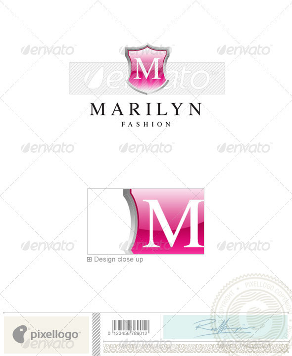 Activities & Leisure Logo - 1631 - Crests Logo Templates