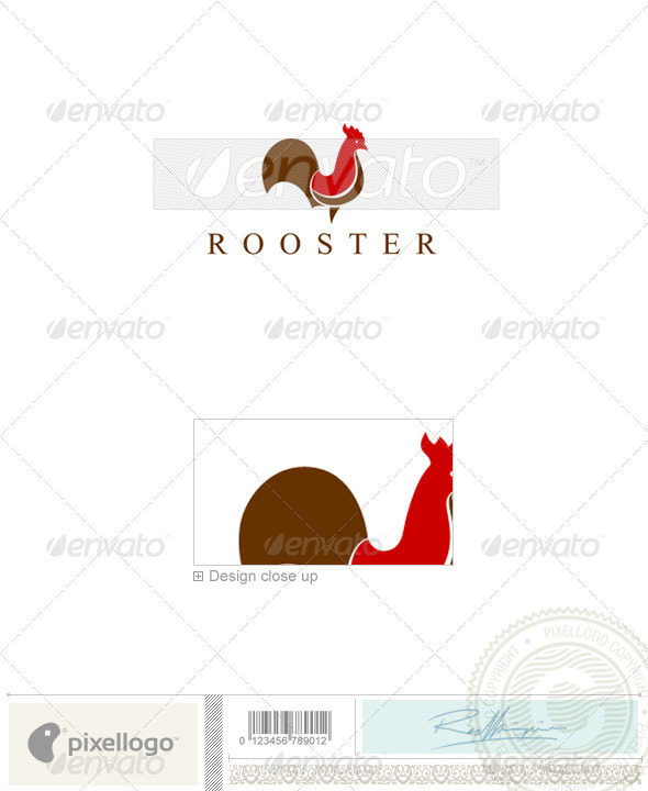 Nature & Animals Logo - 1084 - Animals Logo Templates