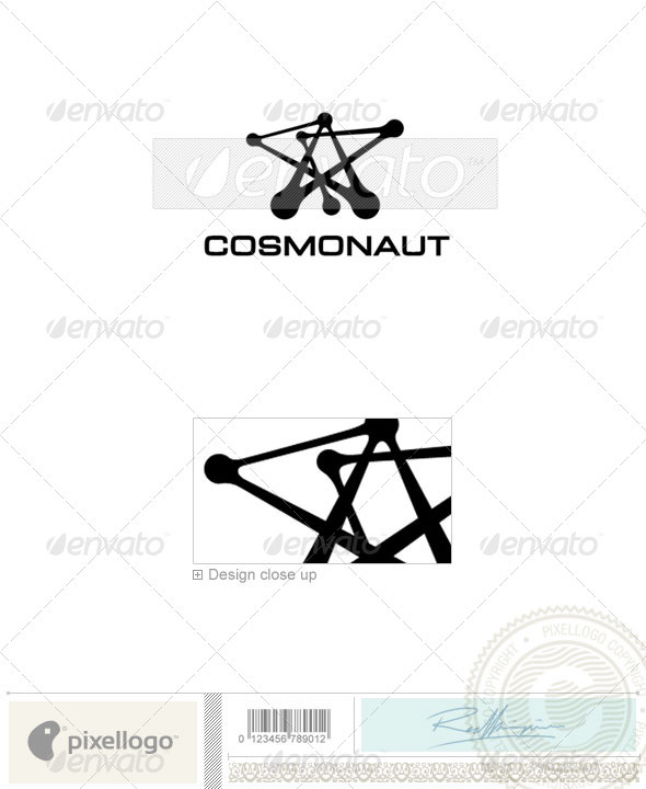 Transport Logo - 1885 - Vector Abstract