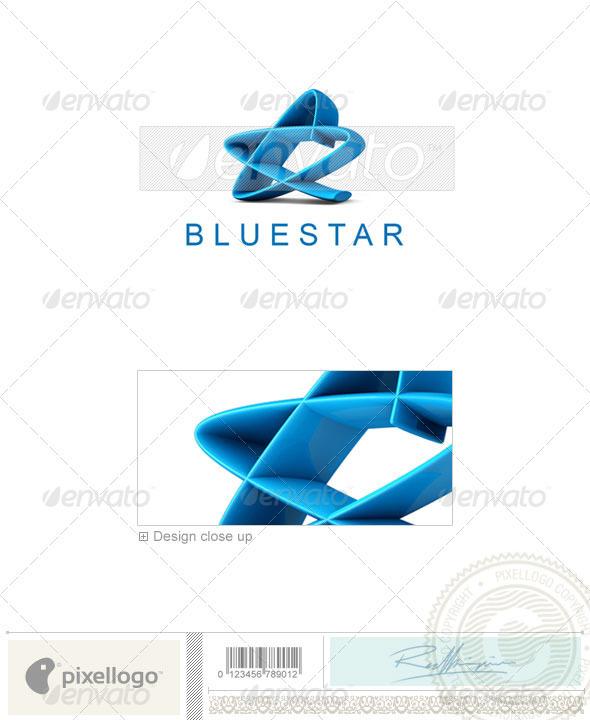 Activities & Leisure Logo - 3D-318 - 3d Abstract