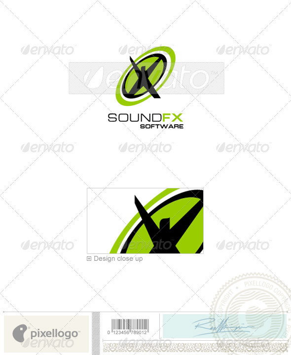 Activities & Leisure Logo - 1069 - Letters Logo Templates