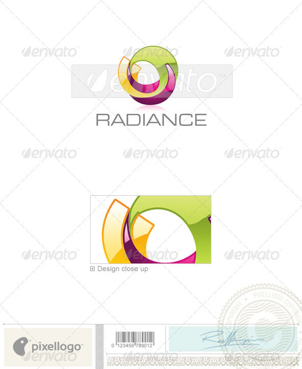 Activities & Leisure Logo - 1822 - Vector Abstract