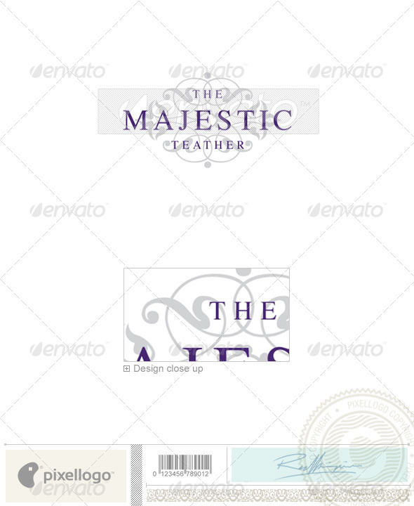 Activities & Leisure Logo - 2224 - Vector Abstract