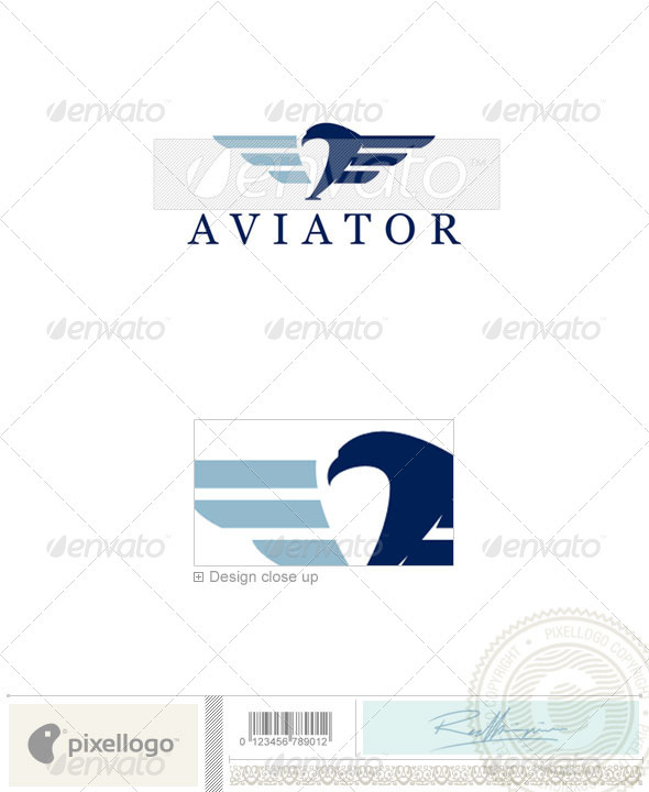 Activities & Leisure Logo - 2222 - Objects Logo Templates