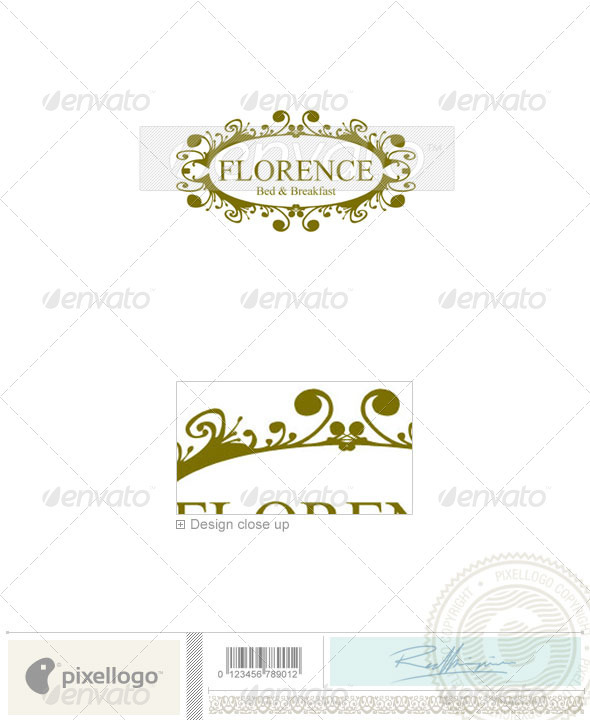 Activities & Leisure Logo - 1840 - Food Logo Templates