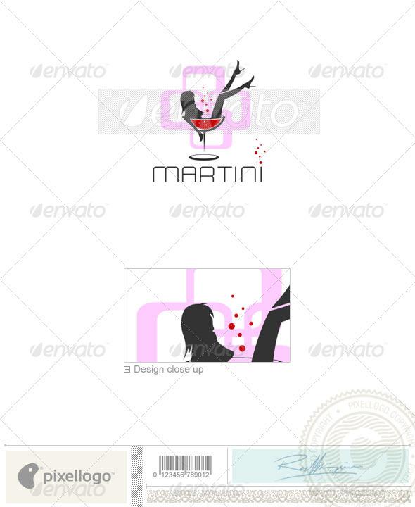 Activities & Leisurea Logo - 571 - Objects Logo Templates