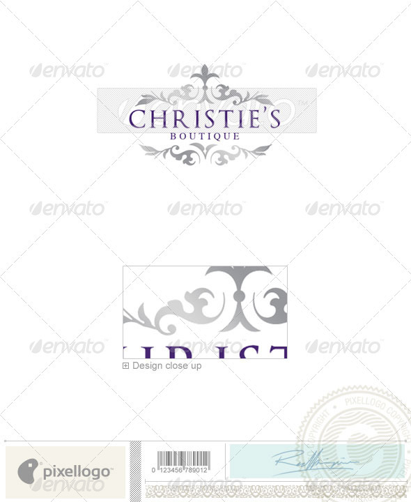 Activities & Leisure Logo - 2242 - Vector Abstract
