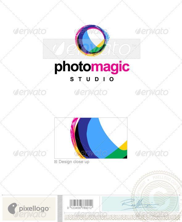 Activities & Leisure Logo - 1886 - Vector Abstract
