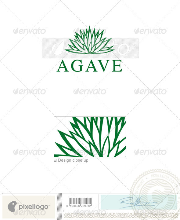 Nature & Animals Logo - 920 - Nature Logo Templates