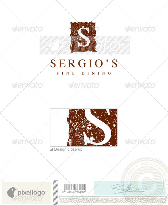 Activities & Leisure Logo - 1628 - Food Logo Templates