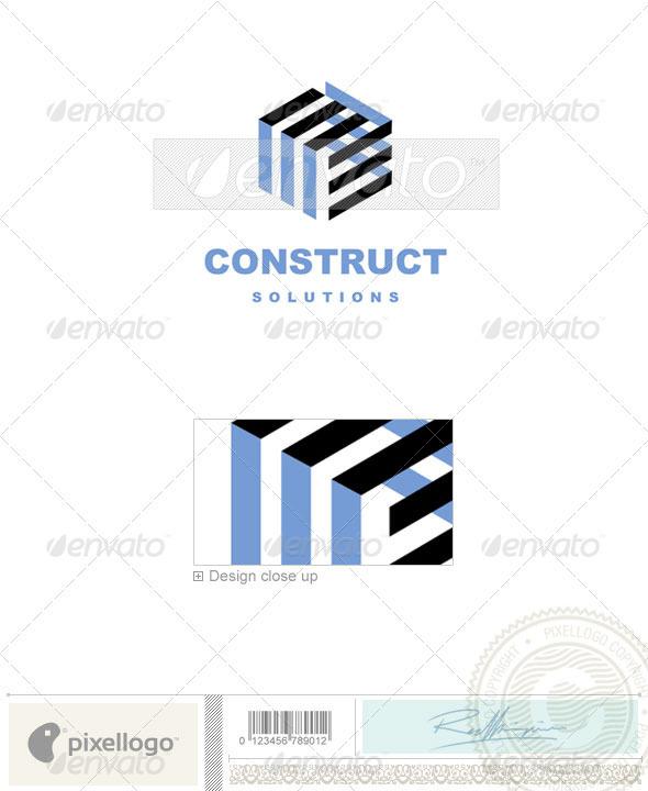 Home & Office Logo - 506 By Pixellogo
