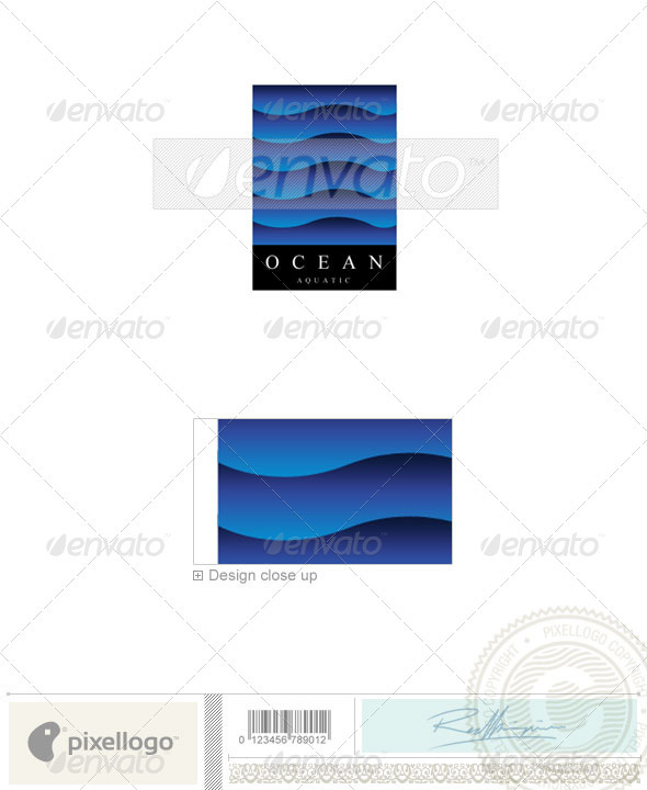 Activities & Leisure Logo - 1113 - Vector Abstract
