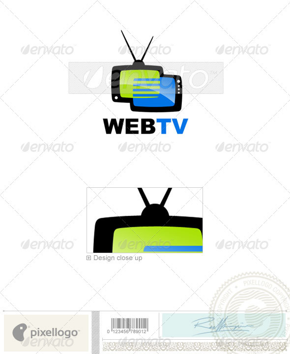 Activities & Leisure Logo - 124 - Objects Logo Templates