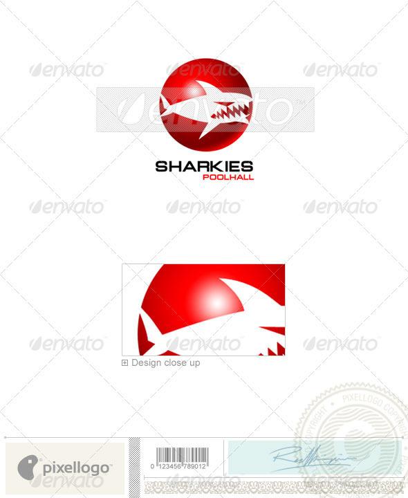 Nature & Animals Logo - 1051 - Animals Logo Templates