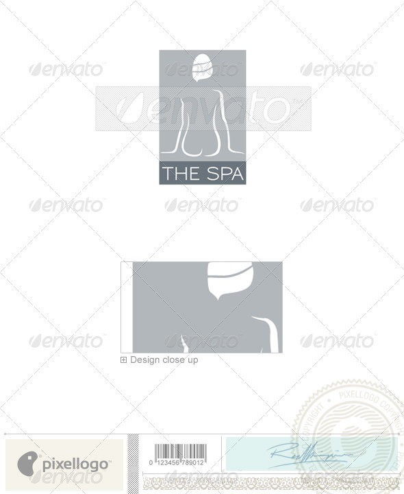 Activities & Leisure Logo - 572 - Humans Logo Templates
