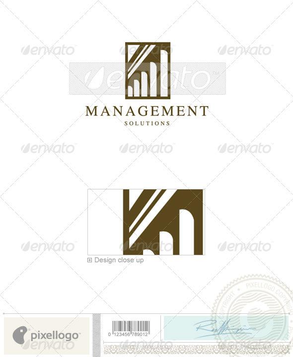 Business & Finance Logo - 651 - Buildings Logo Templates