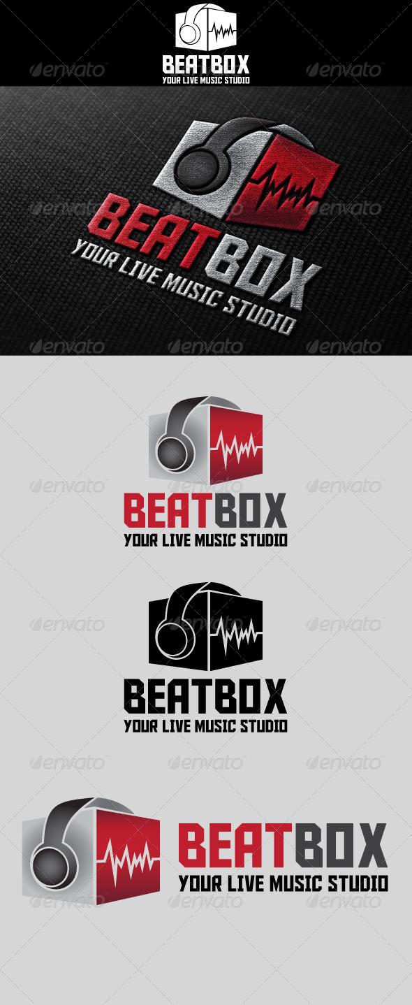 Studio Logo Graphics Designs Templates From Graphicriver
