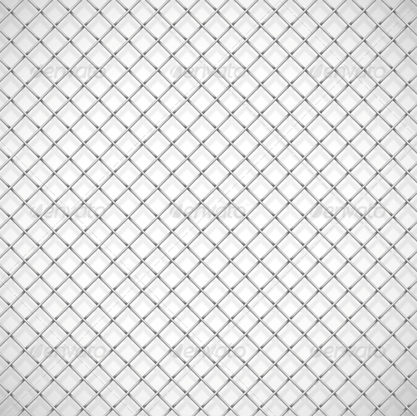 Texture the Cage - Backgrounds Decorative