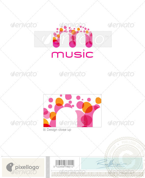 Activities & Leisure Logo - 1830 - Letters Logo Templates