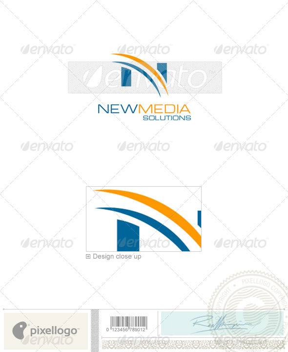 Activities & Leisure Logo - 1065 - Letters Logo Templates