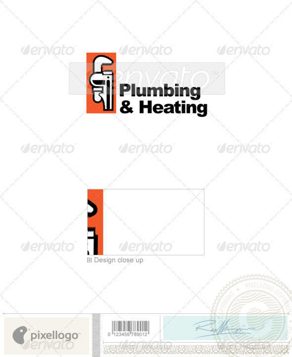 Home & Office Logo - 2077 - Objects Logo Templates