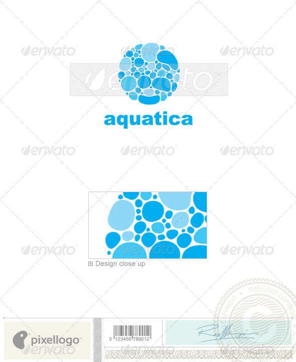 Nature & Animals Logo - 2020 - Nature Logo Templates