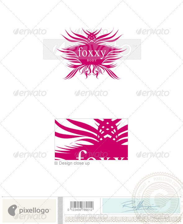 Activities & Leisure Logo - 1463 - Vector Abstract