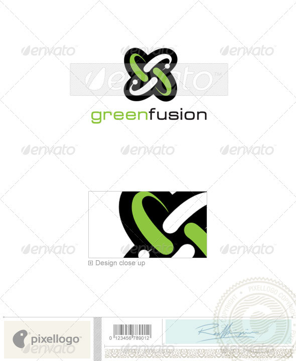 Activities & Leisure Logo - 767 - Vector Abstract