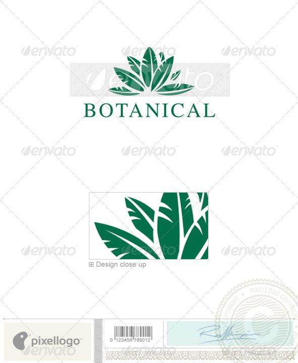 Nature & Animals Logo - 357 - Nature Logo Templates
