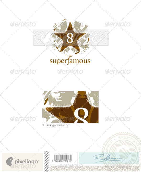 Activities & Leisure Logo - 1589 - Vector Abstract