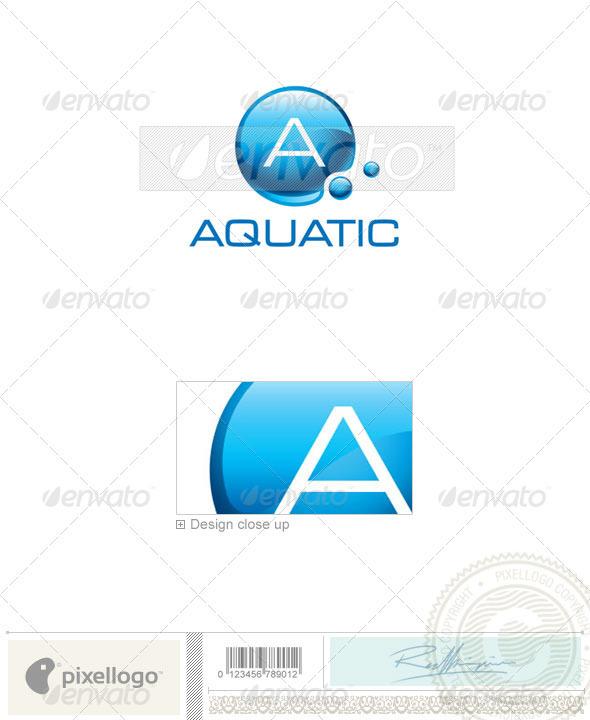 Nature & Animals Logo - 51 - Letters Logo Templates