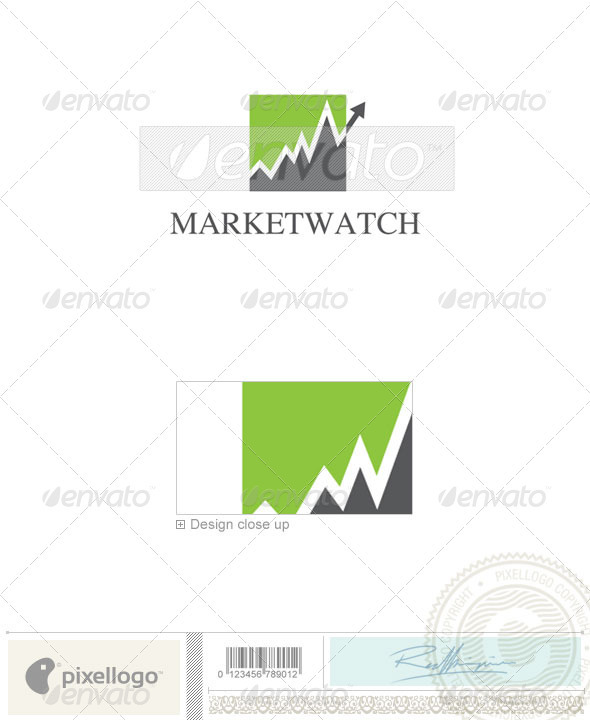 Business finance logo 383 by pixellogo graphicriver business finance logo 383 vector abstract accmission Image collections