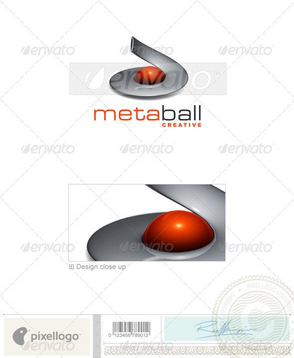 Activities & Leisure Logo - 3D-299 - 3d Abstract
